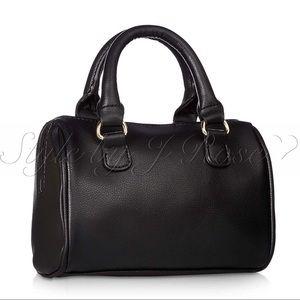 Betsey Johnson Bags - NWT's Betsey Johnson Black Unicorn Crossbody